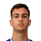 FIFA 18 Diogo Dalot Icon - 68 Rated