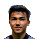 FIFA 18 Chanathip Songkrasin Icon - 65 Rated
