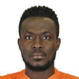 FIFA 18 Joseph Attamah Icon - 67 Rated