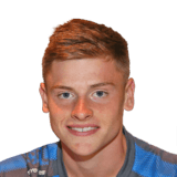 FIFA 18 Harvey Barnes Icon - 64 Rated