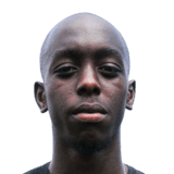 FIFA 18 Yoane Wissa Icon - 64 Rated