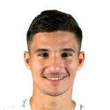 FIFA 18 Houssem Aouar Icon - 67 Rated