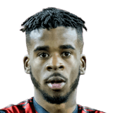FIFA 18 Raheem Edwards Icon - 66 Rated