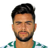 FIFA 18 Joao Amaral Icon - 71 Rated