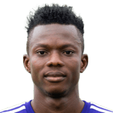 FIFA 18 Emmanuel Sowah Icon - 63 Rated