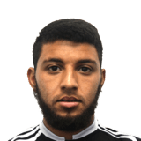 FIFA 18 Riyaad Norodien Icon - 66 Rated
