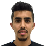 FIFA 18 Abdulmalek Al Shammary Icon - 58 Rated