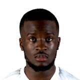 FIFA 18 Tanguy Ndombele Icon - 76 Rated