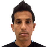 FIFA 18 Muhanna Al Enazi Icon - 61 Rated