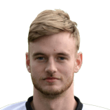 FIFA 18 Steven Kinsella Icon - 55 Rated