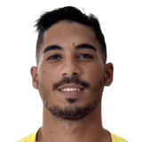 FIFA 18 Murilo Freitas Icon - 64 Rated