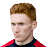 FIFA 18 David Bates Icon - 59 Rated