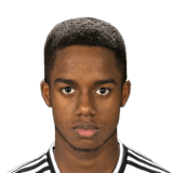 FIFA 18 Ryan Sessegnon Icon - 87 Rated