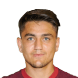 FIFA 18 Cengiz Under Icon - 74 Rated
