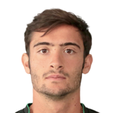 FIFA 18 Francesco Cassata Icon - 64 Rated