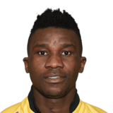 FIFA 18 Ifeanyi Matthew Icon - 68 Rated