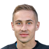 FIFA 18 Marko Rog Icon - 76 Rated