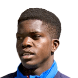 FIFA 18 Serge Atakayi Icon - 60 Rated