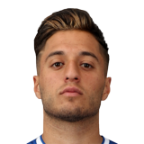 FIFA 18 Rui Pedro Icon - 70 Rated