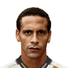 FIFA 18 Rio Ferdinand Icon - 88 Rated