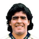 FIFA 18 Diego Maradona Icon - 95 Rated