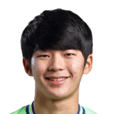 FIFA 18 Yoo Seung Min Icon - 59 Rated