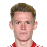 FIFA 18 Scott McTominay Icon - 63 Rated