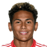 FIFA 18 Demetri Mitchell Icon - 64 Rated