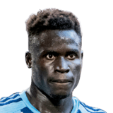 FIFA 18 Aliou Badji Icon - 60 Rated