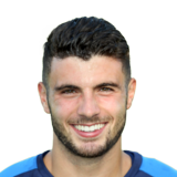FIFA 18 Patrick Cutrone Icon - 65 Rated