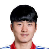 FIFA 18 Lee Sang Min Icon - 61 Rated