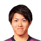 FIFA 18 Toshiki Onozawa Icon - 59 Rated