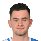 FIFA 18 Gareth Doherty Icon - 50 Rated