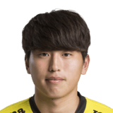 FIFA 18 Choe Jae Hyeon Icon - 64 Rated