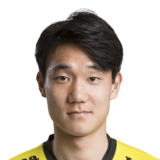 FIFA 18 Lee You Hyeon Icon - 62 Rated