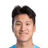 FIFA 18 Park Hyeong Min Icon - 50 Rated