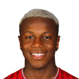FIFA 18 Hamza Mendyl Icon - 63 Rated
