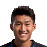 FIFA 18 Kim Dong Min Icon - 64 Rated