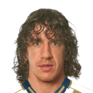 FIFA 18 Puyol Icon - 92 Rated