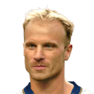 FIFA 18 Dennis Bergkamp Icon - 87 Rated