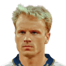 FIFA 18 Dennis Bergkamp Icon - 92 Rated