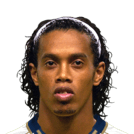 FIFA 18 Ronaldinho Icon - 91 Rated