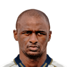 FIFA 18 Patrick Vieira Icon - 91 Rated
