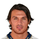 FIFA 18 Paolo Maldini Icon - 92 Rated