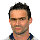 FIFA 18 Marc Overmars Icon - 86 Rated