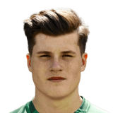 FIFA 18 Tobias Warschewski Icon - 63 Rated