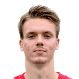 FIFA 18 Christopher Theisen Icon - 60 Rated