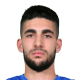 FIFA 18 Ahmet Ildiz Icon - 62 Rated
