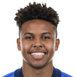 FIFA 18 Weston McKennie Icon - 69 Rated