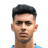 FIFA 18 Tarik Chahed Icon - 64 Rated